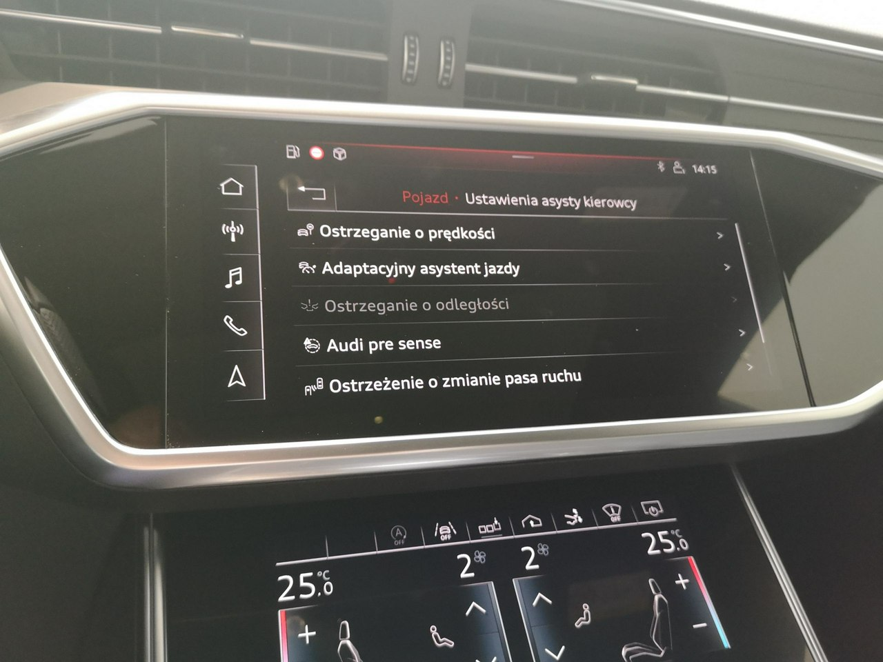 Audi S7 Coupe full